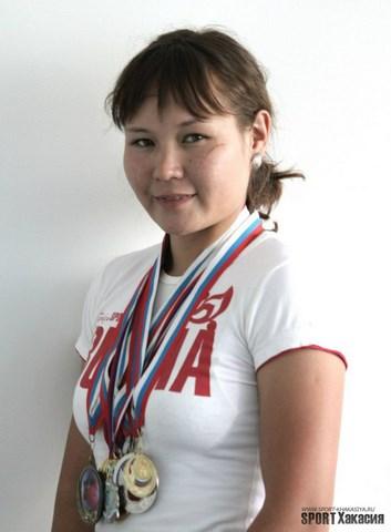 Сагатаева, Абдулаева, Пашина, Кулешова и Белякова побеждают на чемпионате Мира в Казахстане (1)
