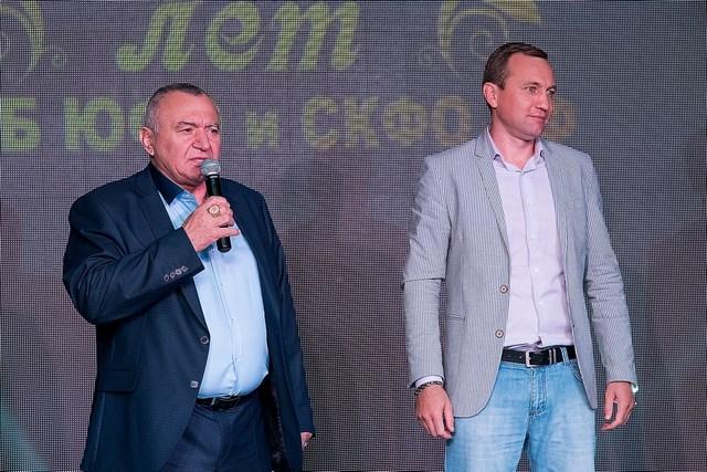 20 лет Федерации профессионального бокса ЮФО и СКФО России (1)