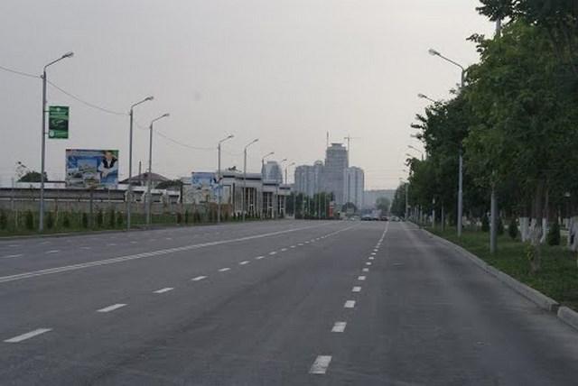 Проспект Кирова в Грозном переименован в честь Мохаммеда Али (1)