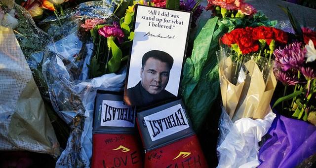 Похороны Мухаммеда Али пройдут в пятницу 10 июня (1)