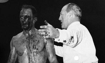 Как Мохаммед Али побывал в нокдауне, а затем жестоко избил Генри Купера (2)