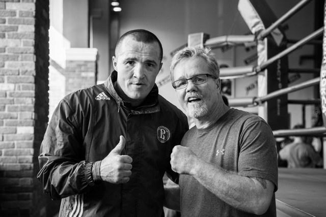 Денис Лебедев проведет следующий бой против Мурата Гассиева (1)