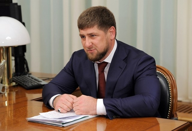 Рамзан Кадыров назовет улицу именем Мохаммеда Али (1)