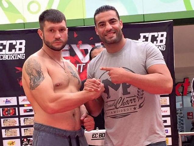 Мануэль Чарр с победой вернулся на ринг (1)