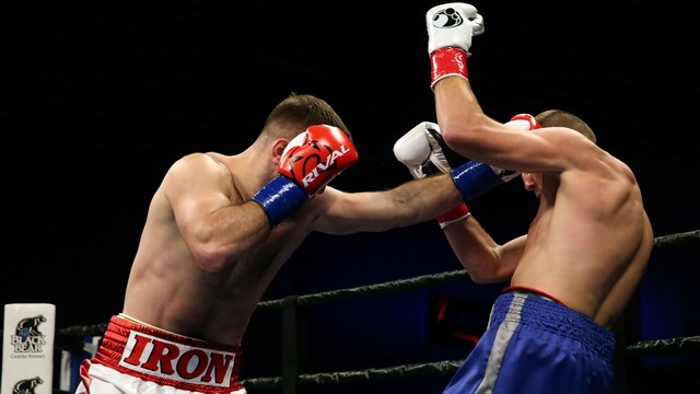 Денис Лебедев проведет следующий бой против Мурата Гассиева (3)