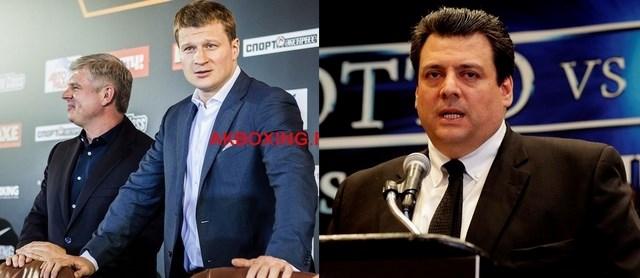 WBC пока не принял решения о бое Александра Поветкина и Деонтея Уайлдера (1)