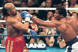 Riddick Bowe vs Jorge Luis Gonzalez