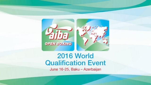 Максим Бабанин и Петр Хамуков стартовали с побед в олимпийской квалификации в Баку (1)