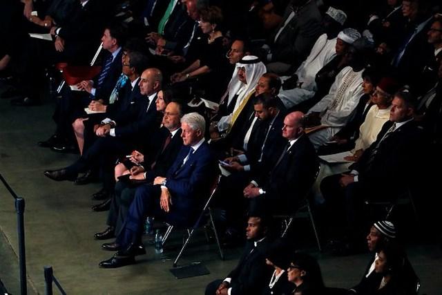 Похороны Мохаммеда Али (7)