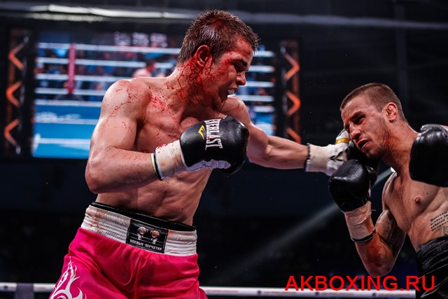Аза Савлаева о поражении боксера Александра Котова в Екатеринбурге (5)