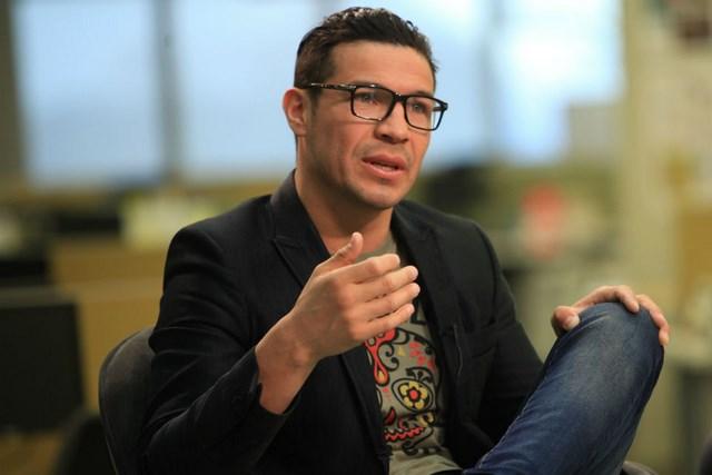 Серхио Мартинес: Не думаю, что Головкин и Альварес будут когда-либо драться (1)