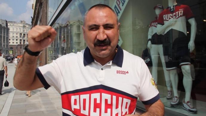 Александр Лебзяк подал в отставку за 25 дней до Олимпиады в Рио (1)