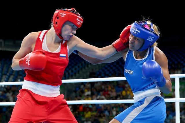 Олимпиада в Рио: Анастасия Белякова получила тяжелую травму и завоевала бронзовую медаль (1)
