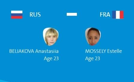 Прямая трансляция из Рио: Анастасия Белякова, Ярослава Якушина и Миша Алоян (1)