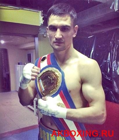 Чемпиона России, Артура Осипова, оценили в четыре миллиона рублей (1)