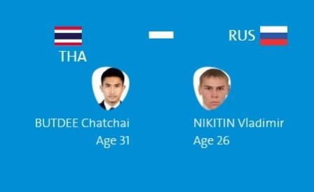 Олимпиада в Рио: Дунайцев, Никитин и Якушина выйдут на ринг (2)