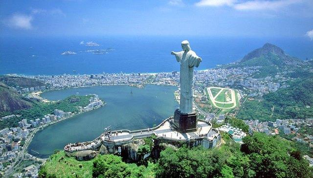 Олимпиада в Рио: Расписание олимпийских соревнований по дням (1)