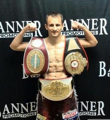 Петр Петров поборется за звание обязательного претендента на чемпионский титул WBA в легком весе (1)