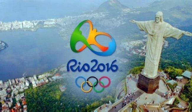 Олимпиада в Рио