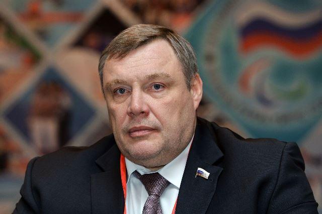 Борис Иванюженков