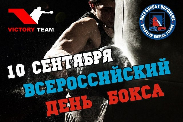 Прямая трансляция боксерского шоу «Непредсказуемый финал» в Воронеже (1)