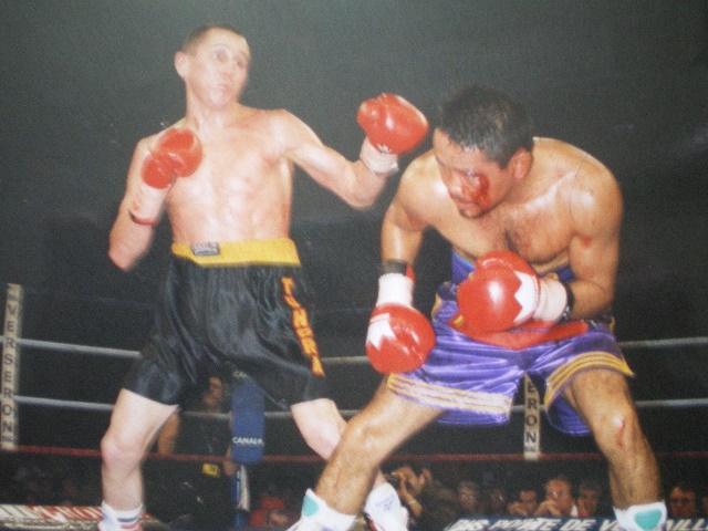 Чемпион мира Анатолий Александров открывает школу бокса (3)