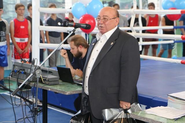 Юрий Леонидович Черепанов
