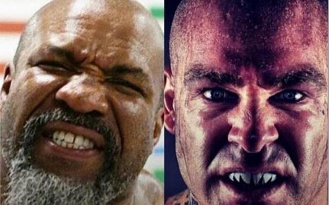 Шеннон Бриггс и Лукас Браун могут разыграть титул чемпиона Мира по версии WBA  (1)