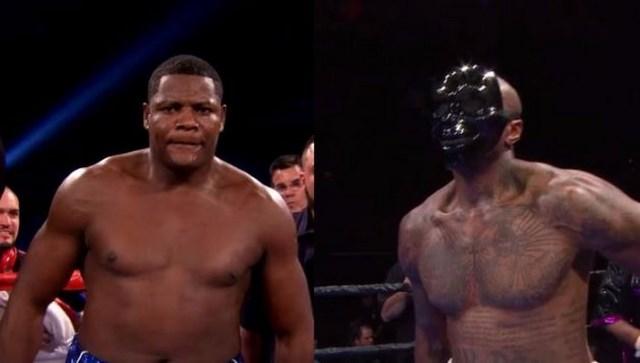 Луис Ортис и Малик Скотт разыграют титул WBA Inter-Continental  (1)