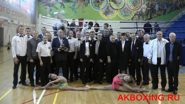 Бокс в Ивантеевке