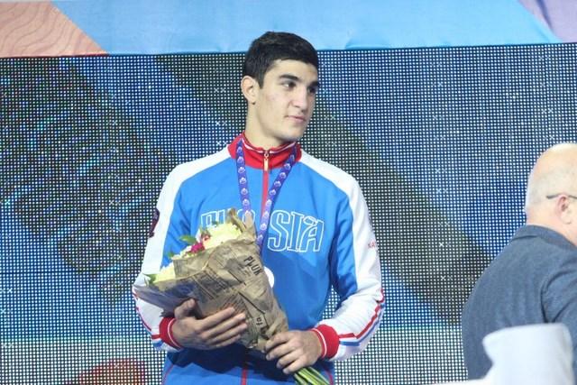Молодёжный Чемпионат Мира - 2016 по боксу: Сборная России завоевала две серебряные медали  (2)