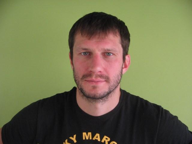 Игорь Михалкин возвращается в бокс после дисквалификации (1)