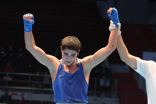 Прямая трансляция финала: Молодёжный Чемпионат Мира - 2016 по боксу в Санкт-Петербурге (2)