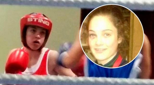 Российского тренера подозревают в нападении на ирландскую боксершу Мэри Кэйт  (1)