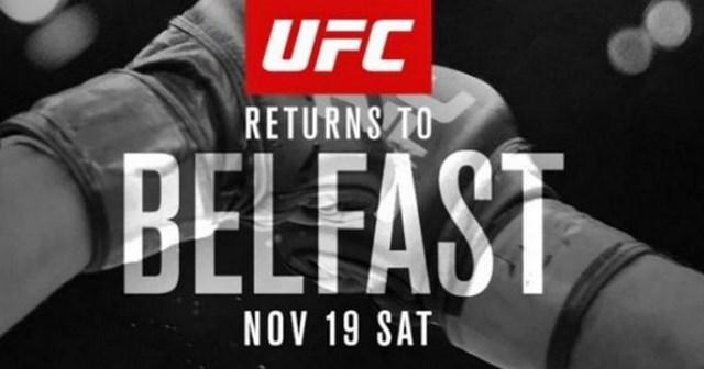 Прямая трансляция UFC Fight Night 99: Волков, Лобов, Багаутинов, Мустафаев и Дудиева (1)