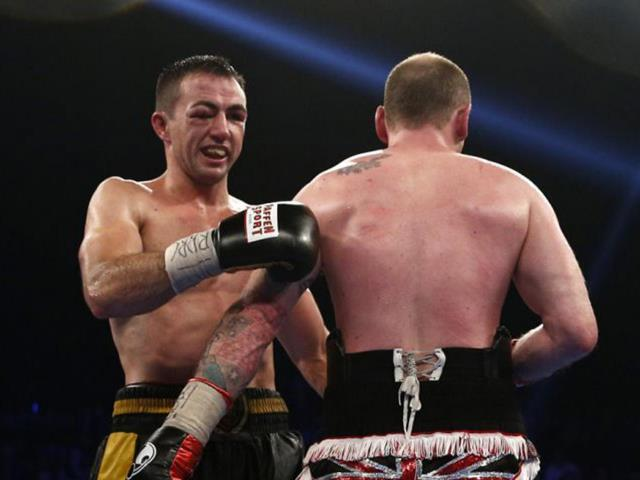 George Groves v Eduard Gutknecht,