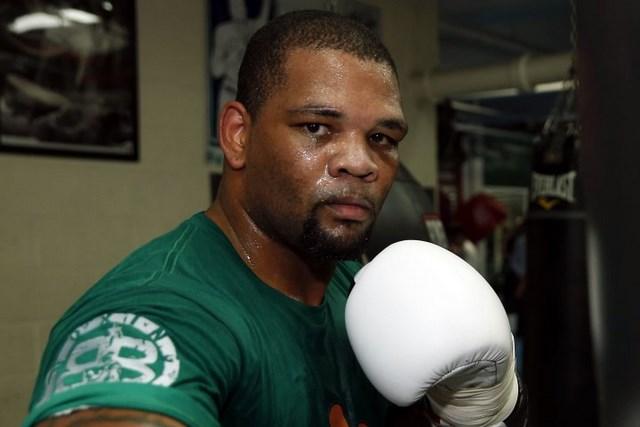 Майк Перес возвращается на ринг (1)