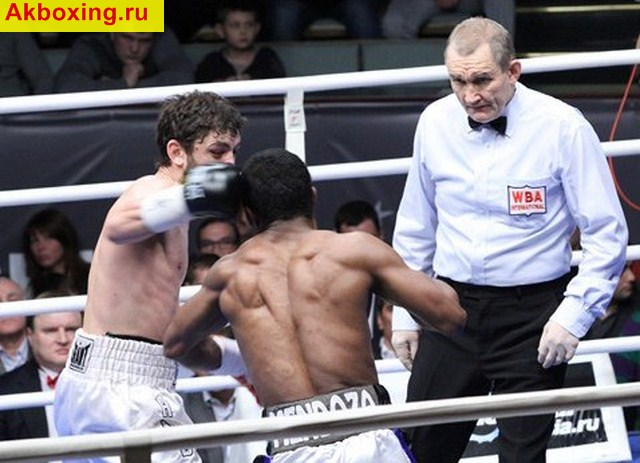 Александр Калинкин: Мурат Гассиев был намного активнее весь бой (1)