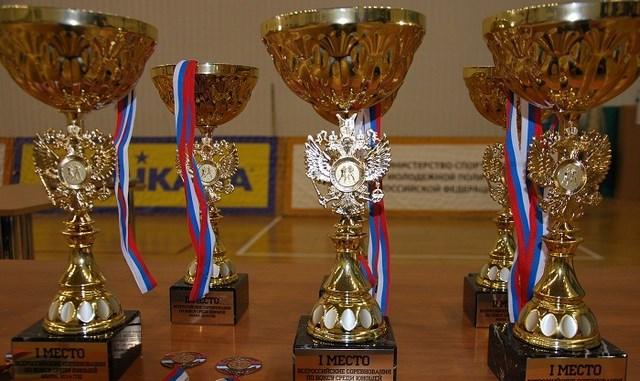 В Анапе прошли Всероссийские соревнования по боксу среди юношей 14-15 лет (1)
