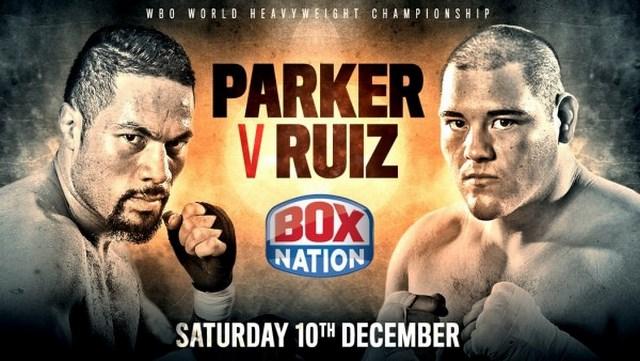 Джозеф Паркер стал новым чемпионом Мира в супертяжелом весе (1)
