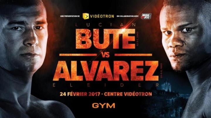 Лучиан Буте провет отборочный бой с Элайдером Альваресом несмотря на допинг (1)