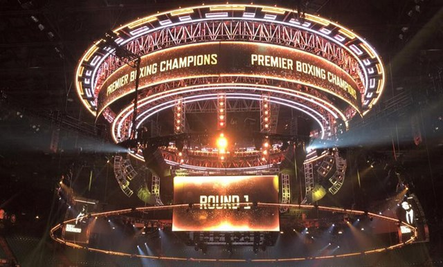 Ал Хэймон - взлет и падение республики Premier Boxing Champions (1)