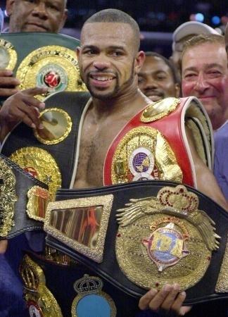 Рой Джонс-младший раскритиковал современный бокс (1)