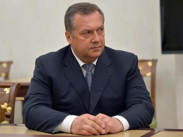 Итоги отчетно-выборной конференции Федерации бокса России (2)