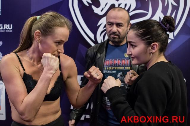 Саргсян - Александрова_бокс