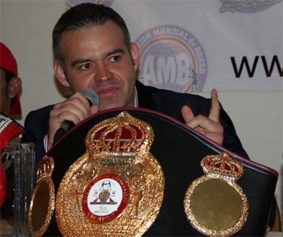 WBA продолжает успешную борьбу со своими лишними чемпионами (1)