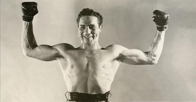 Харизма и хвастовство: Боксеры, которые притягивают к себе (4)