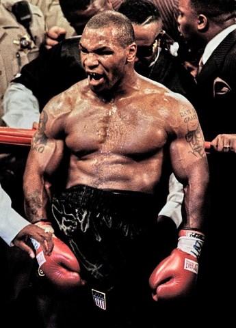 Харизма и хвастовство: Боксеры, которые притягивают к себе (2)