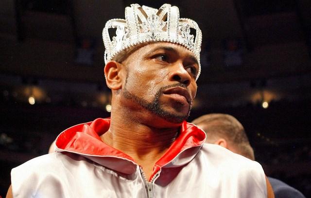 Харизма и хвастовство: Боксеры, которые притягивают к себе (7)