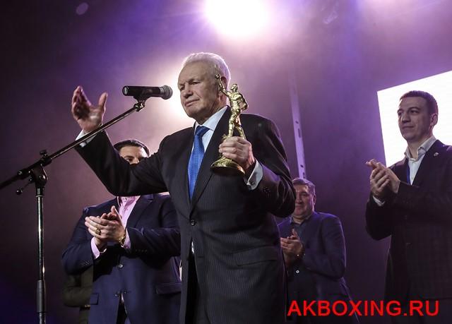 Борис Лагутин
